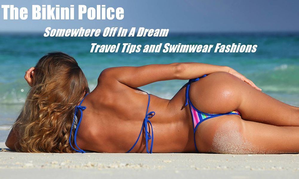 Travel Tips and Swimwear Fashion