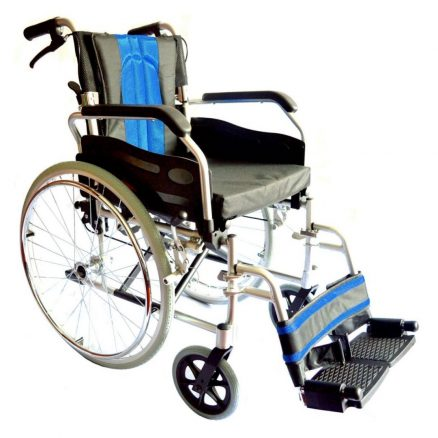 How To Find The Best Lightweight Wheelchair For Your Travel