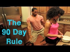 549: The 90 Day Rule