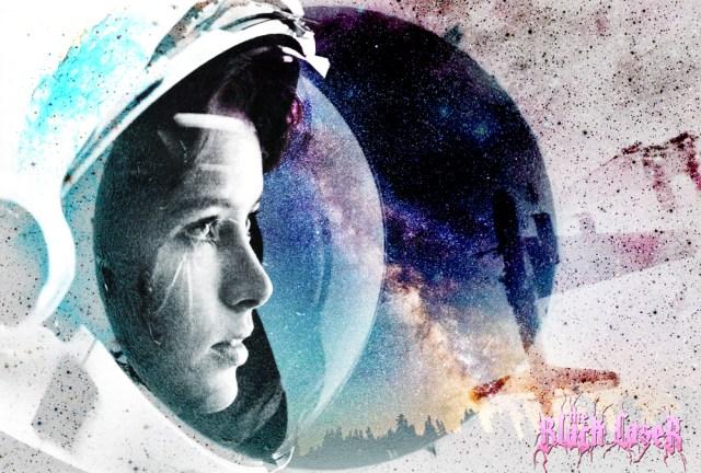 Astronaut Bomber