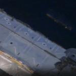 Massive UFO Visits ISS