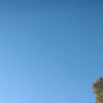 UFO over North Hollywood, California – 01/15/2015