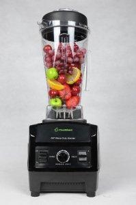 Cleanblend Blender 3HP 1800-Watt Commercial