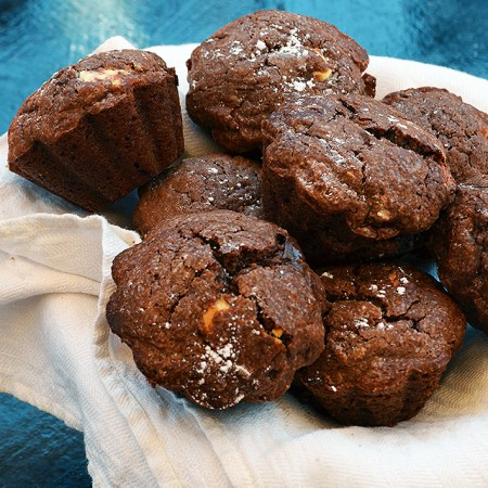 double-chocolat-muffins