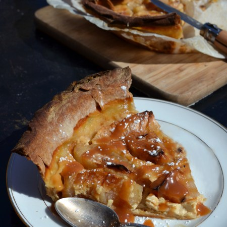 Normand Apple Pie2