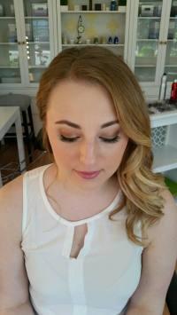 The B-List Blog - Wedding Hair and Makeup - DIY vs ...