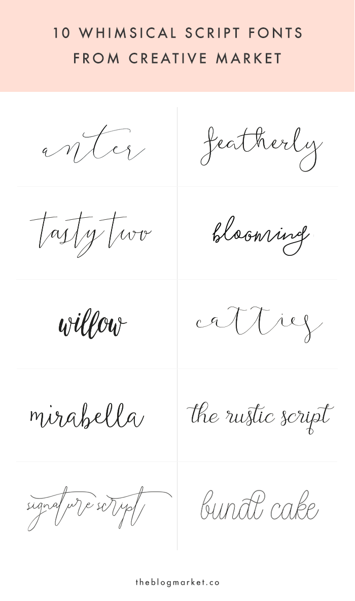 tinkerbell font style