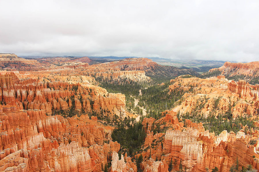 Bryce Canyon - Roadtrip USA