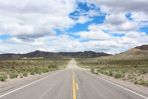 Long Road - Roadtrip USA