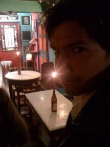 Zach in York