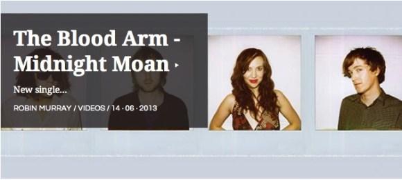 Midnight Moan Video