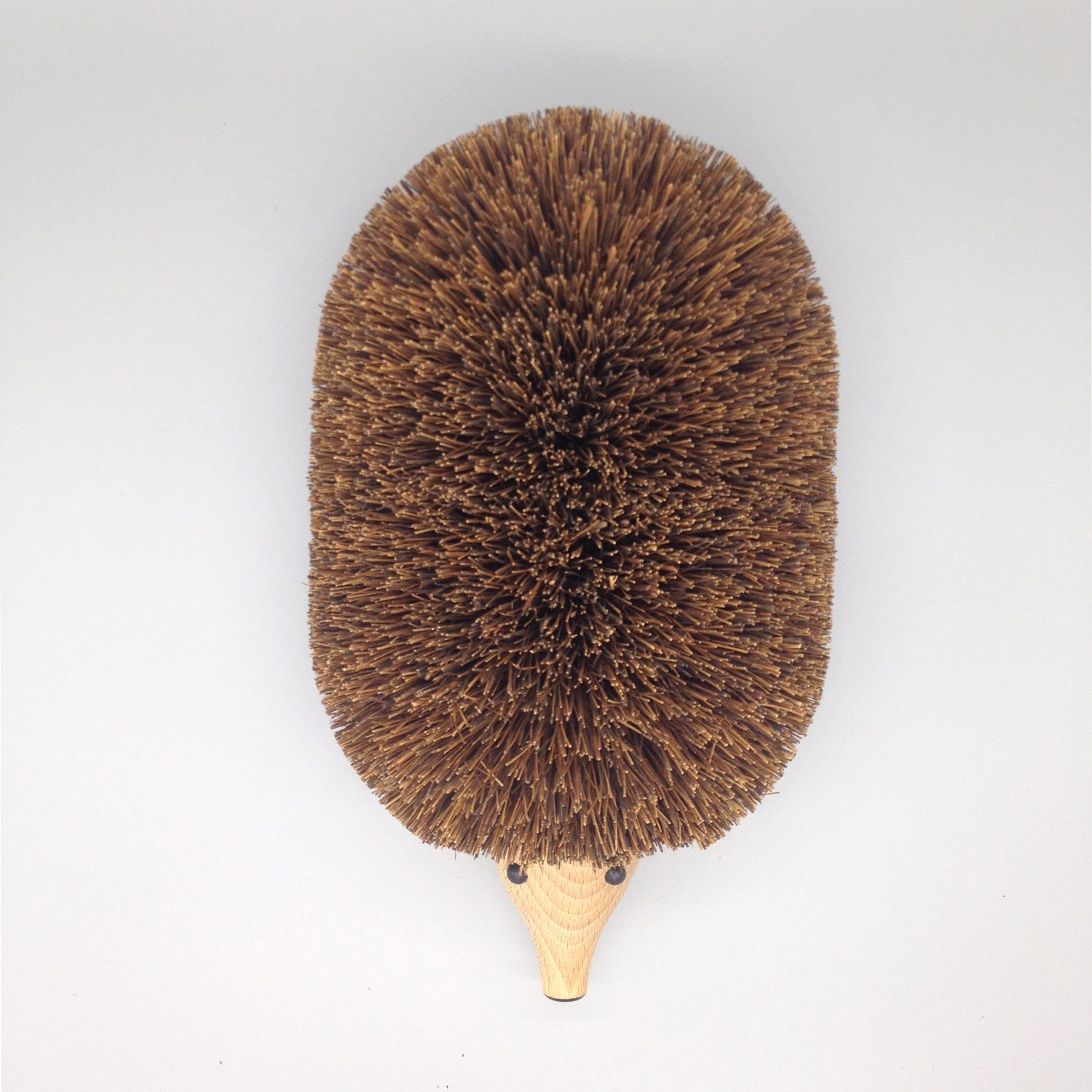 Porcupine Shoe Brush Hairstyle Inspirations 2018