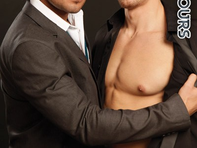 """After Hours"" Mike Colucci and Lucio Saints – Lucas Entertainment"