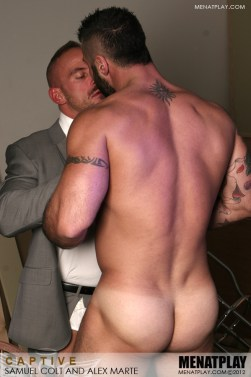 Captive starring Alex Marte and Samuel Colt (12)