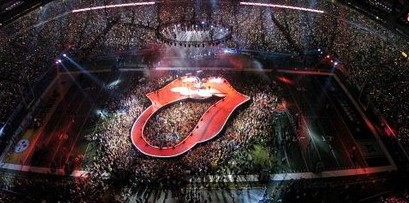 Super Bowl XL - Halftime Show