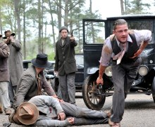 SHIA LaBEOUF stars in LAWLESS