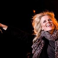 Americana op Eurovisie Songfestival met Ilse DeLange en Waylon !!