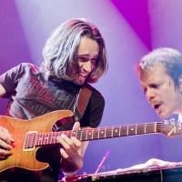 Nieuwe generatie bluesgitaristen geeft de burger moed en vertrouwen voor de toekomst