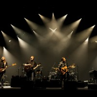 The Eagles in Ziggo Dome: begeesterd maar berekenend