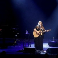 De Oosterpoort in de greep van Gretchen Peters