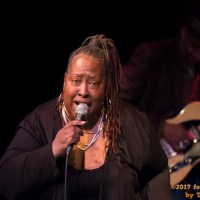 27e editie van An Evening With The Blues: the blues is still alive and well