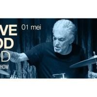 Exclusieve Show op Maandag 1 Mei; Steve Gadd @ De Metropool - Hengelo!