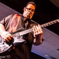 Blues Open 2017 - Festival Vol Verrassingen!