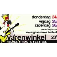 20e editie Gevarenwinkel Festival belooft een waar feest te worden!