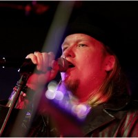 Tjokvolle Try-Out Johan Derksen Keeps The Blues Alive @ Hofsteenge - Grolloo
