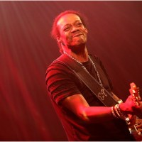 Back On The Right Track with Eric Gales @ De Helling - Utrecht