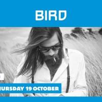 Win 2 x 2 tickets voor Jack Broadbent @ BIRD – Rotterdam op 19 oktober a.s. !!