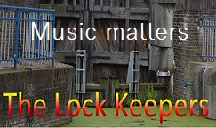 Lock-Keepers music matters