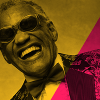 Aanpassing datum!!! - A Tribute To Ray Charles @ Q-Factory Vrijdag 25 Mei a.s.