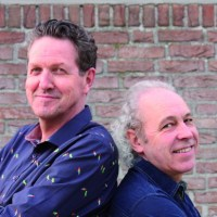 Greyhound presenteert Double Sixty in Hedon, Zwolle