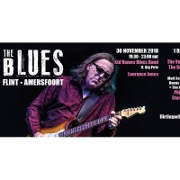 Niet Te Missen: Flirting with the Blues 30 november & 1 december a.s.