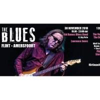 Niet Te Missen: Flirting with the Blues 30 november & 1 december a.s.