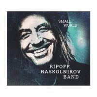 Ripoff Raskolnikov Band - Small World