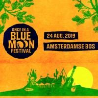 BINNENKORT 2e Editie Once In A Blue Moon @ Amsterdamse Bos!!!