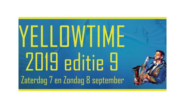 yellowtime 2019 kader