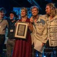Finale Dutch Blues Challenge 2019: Prima Bluesdag Nieuwe Stijl