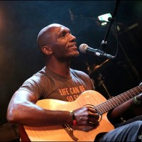 Life Is Easy With Cedric Burnside @ Rotown - Rotterdam 05.11.19