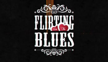Flirting with the blues