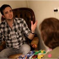 Stef Delbaere - ik houd zó veel van de interactie met het publiek - [Exclusief Interview]