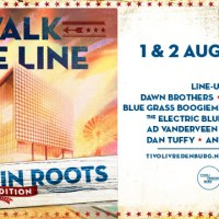 'Walk The Line: Ramblin' Roots': Ontdek vier artiesten in één tour door TivoliVredenburg