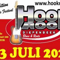 Hookrock maakt affiche 2021 bekend