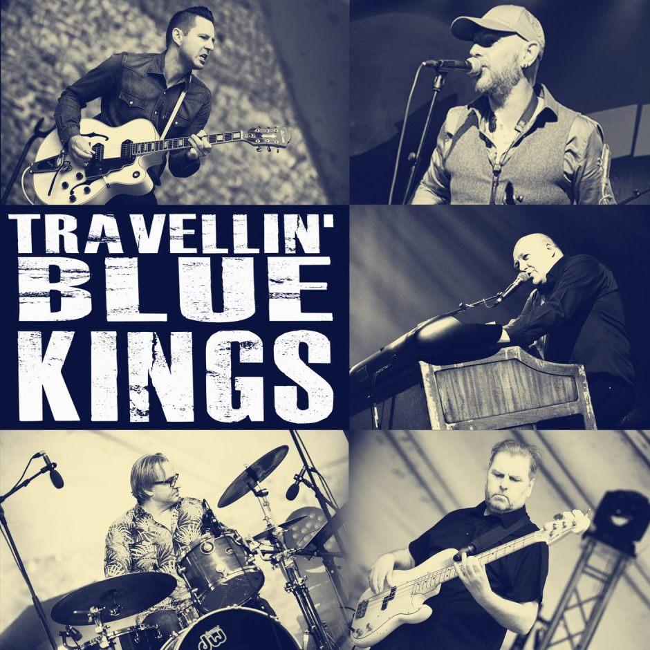 Travellin' Blue Kings