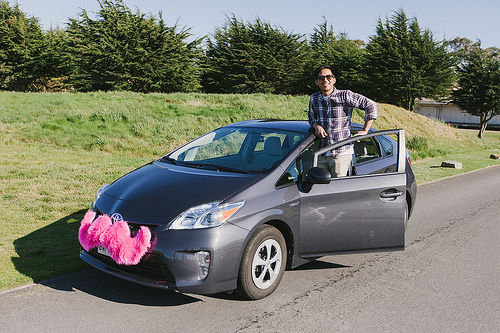 The Have a Lyft on Me Rideshare Giveaway
