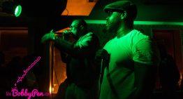 Heineken Green Room DC Launch feat. Black Thought x Talib Kweli x DJ J Rocc [VIDEOS]