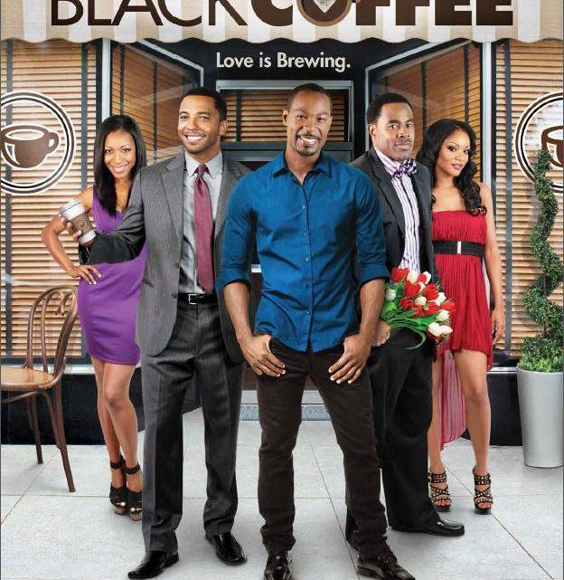 Select AMC Theatres Release Black Coffee; Win Free Movie Tickets [GIVEAWAY]