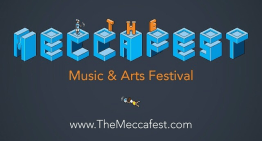 The MeccaFest Music & Arts Festival [PREVIEW]